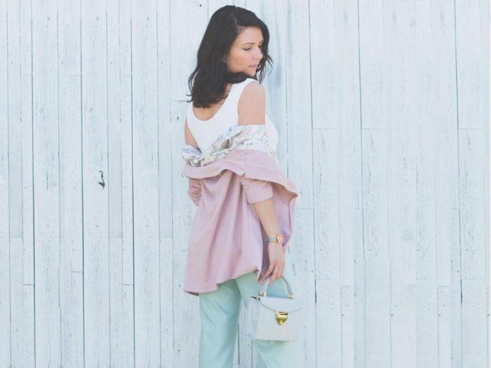 Ang Hill Design - 41 Edmonton Area Women Artists Makers Creators Business Owners - Explore Edmonton - Designer - Clothing