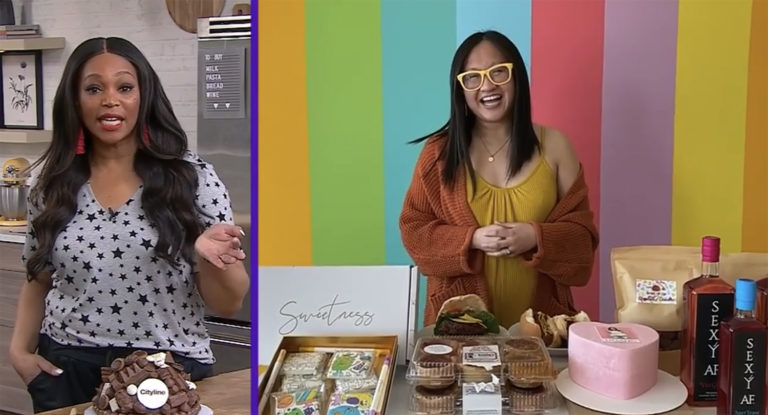 CityLine - Unique Treats Food and Drink That Ship Across Canada - Tracy Moore - Linda Hoang