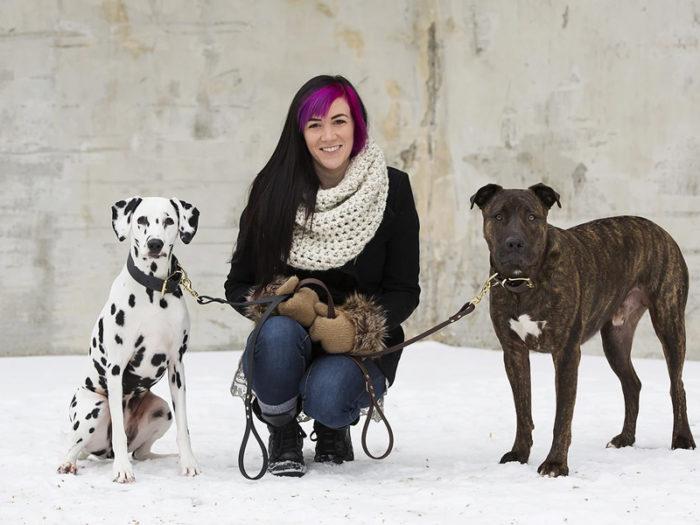 DogDog Goose - Lauren - 41 Edmonton Area Women Artists Makers Creators Business Owners - Explore Edmonton