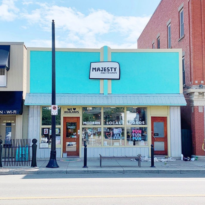 Majesty and Friends - Online Store - Explore Edmonton - Businesses Pivoting Changes Innovation during Pandemic