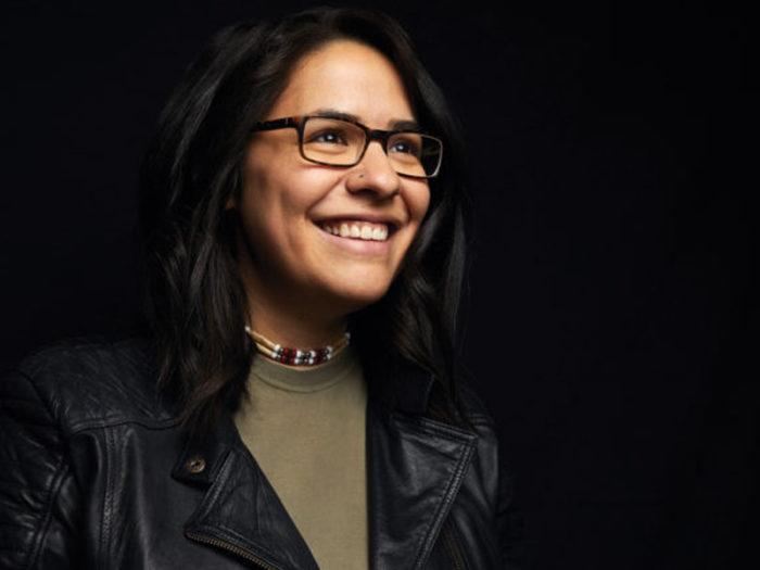 Nahayewin - Jacquelyn Cardinal- 41 Edmonton Area Women Artists Makers Creators Business Owners - Explore Edmonton - Indigenous