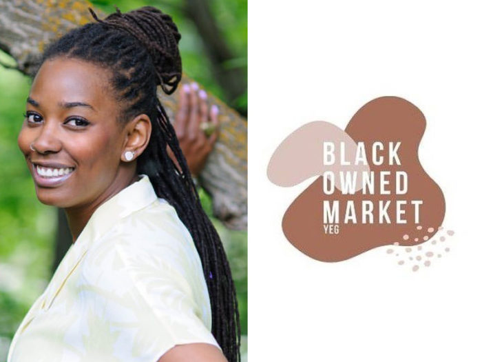 Rochelle Ignacio - Black Owned Market - 41 Edmonton Area Women Artists Makers Creators Business Owners - Explore Edmonton