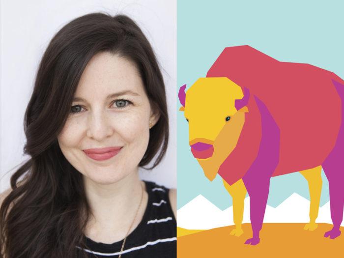 Stephanie Simpson Illustrates - 41 Edmonton Area Women Artists Makers Creators Business Owners - Explore Edmonton