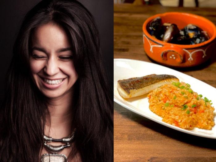 Vanessa Ojeda - Chef Table Living - 41 Edmonton Area Women Artists Makers Creators Business Owners - Explore Edmonton - Food