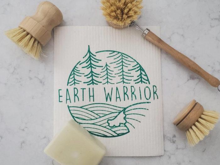 Earth Warrior Lifestyle - Environmentally Friendly - Eco-Friendly - Sustainable - Businesses - Edmonton Alberta