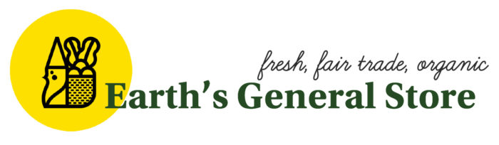 Earth's General Store - Environmentally Friendly - Eco-Friendly - Sustainable - Businesses - Edmonton Alberta