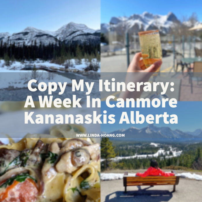 Explore Canmore Kananaskis - Travel Alberta