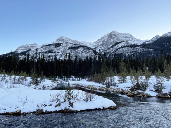 Explore Canmore Kananaskis - Travel Alberta - Hiking - Ice Climbing 2