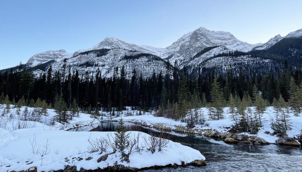 Explore Canmore Kananaskis - Travel Alberta - Hiking - Ice Climbing 2