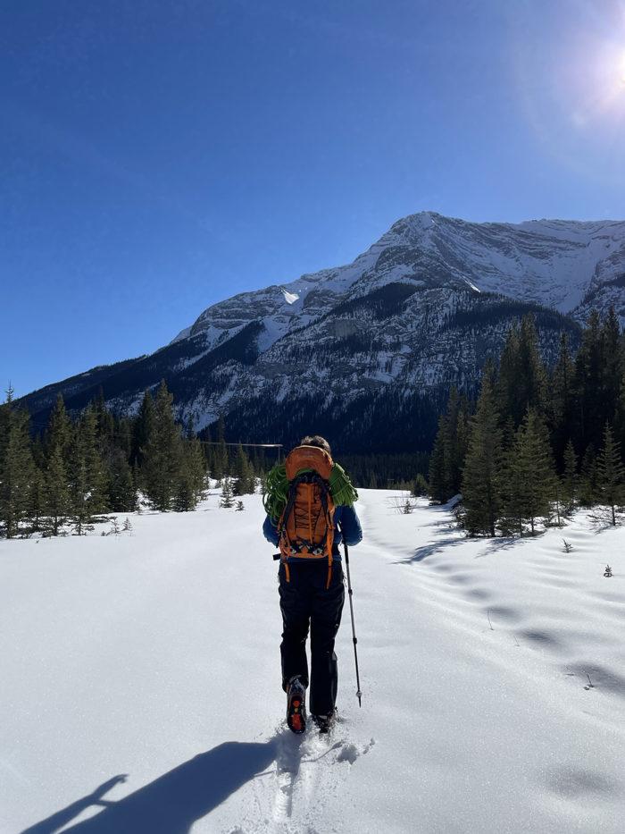 Explore Canmore Kananaskis - Travel Alberta - Hiking - Ice Climbing 3