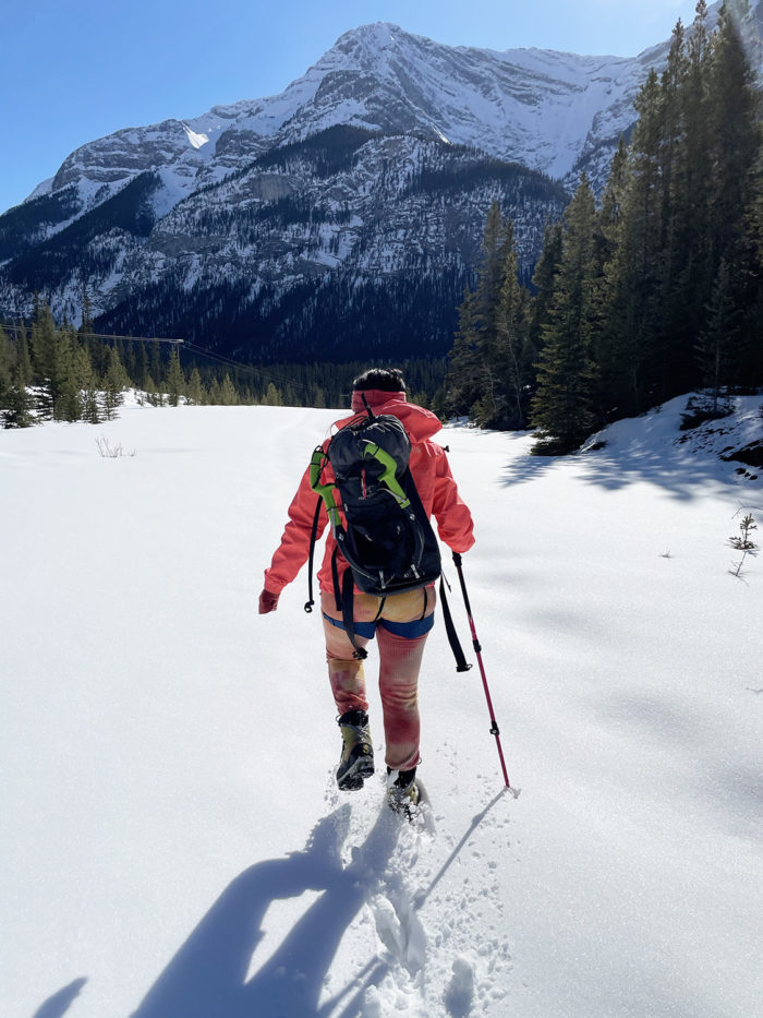 Explore Canmore Kananaskis - Travel Alberta - Hiking - Ice Climbing