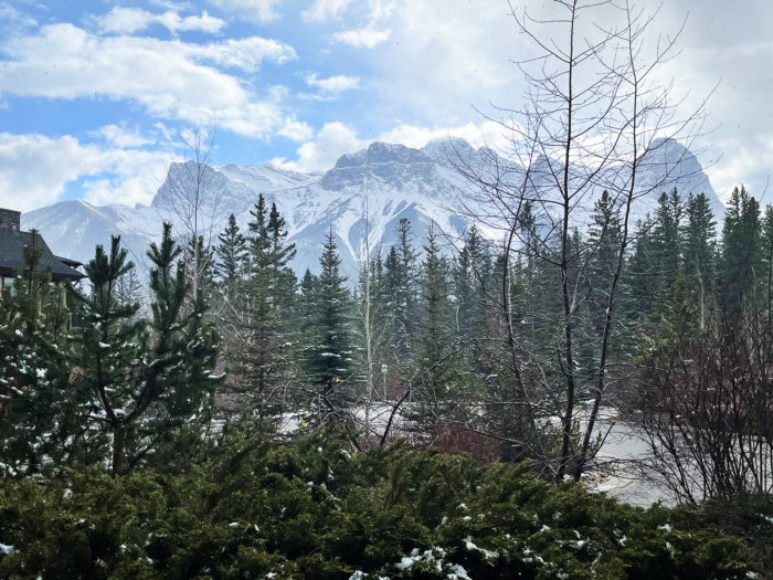 Explore Canmore Kananaskis - Travel Alberta - Town of Canmore - Canmore Uncorked Festival - Rundle Cliff Lodge Spring Creek Vacations 1