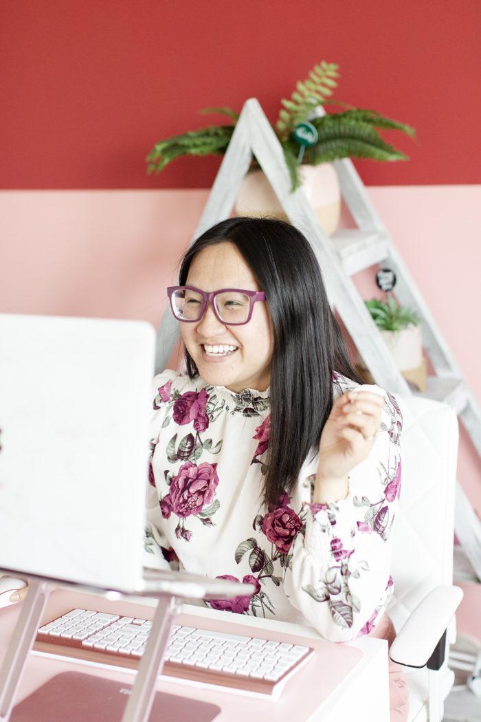 Linda Hoang - Influencer Marketing - Social Media Training Sessions - Instructor 3