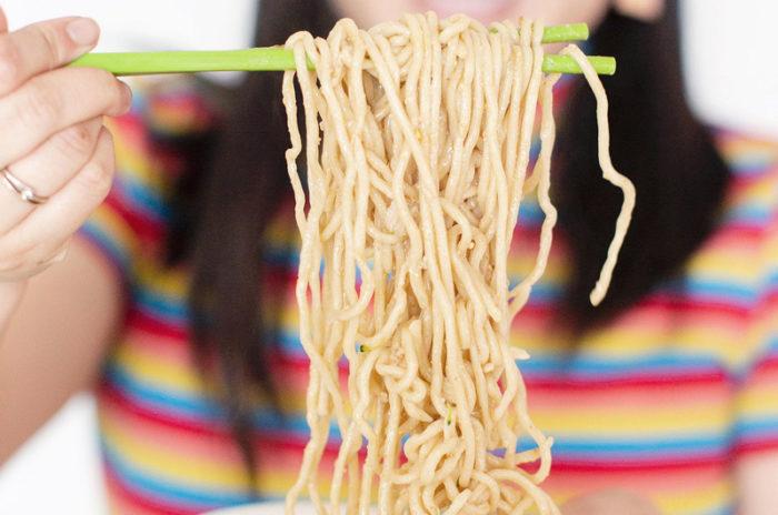Nai Nai Mie Noodles - Lindork - Discount Promo Code - Edmonton