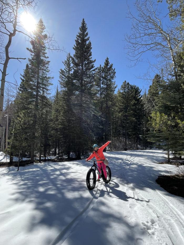 Pomeroy Kananaskis Lodge - Explore Canmore Kananaskis - Travel Alberta - Fat Bike - Kananaskis Outfitters