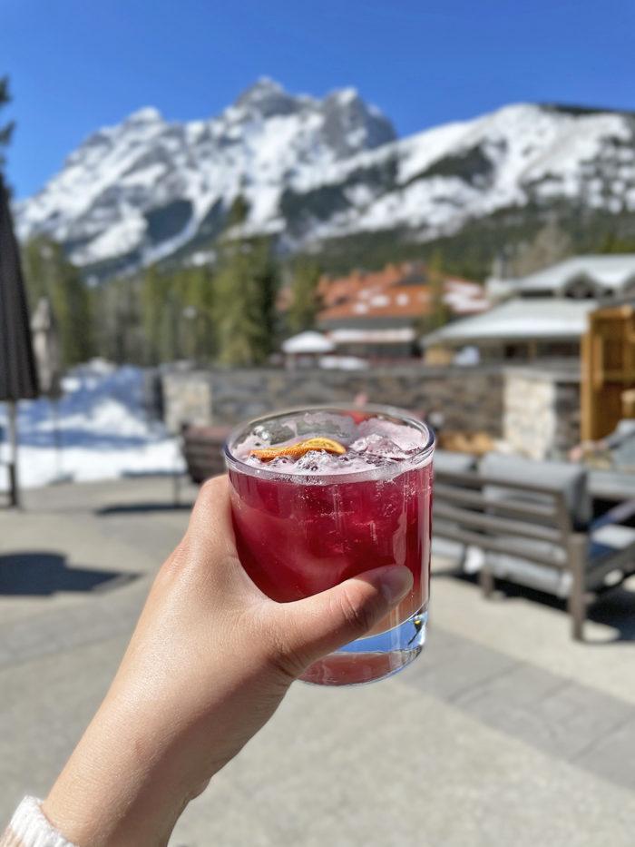Pomeroy Kananaskis Lodge - Explore Canmore Kananaskis - Travel Alberta - Forte Restaurant