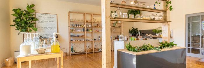 Replenish - Environmentally Friendly - Eco-Friendly - Sustainable - Businesses - Edmonton Alberta