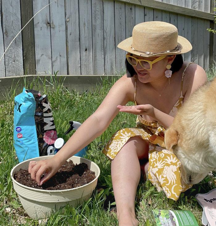 AMA Good to Grow Facebook Community Gardening
