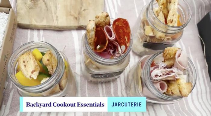 Cityline - Eco friendly backyard BBQ cookout - Edmonton Food - Linda Hoang 6