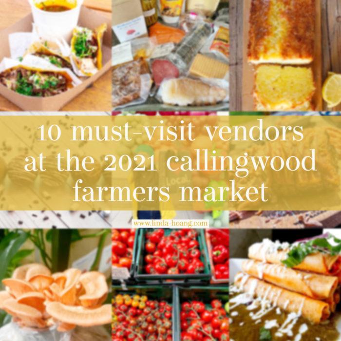 The Callingwood Farmers Market West Edmonton - Explore Edmonton - Local Businesses - Shop Local Vendors - Food -0