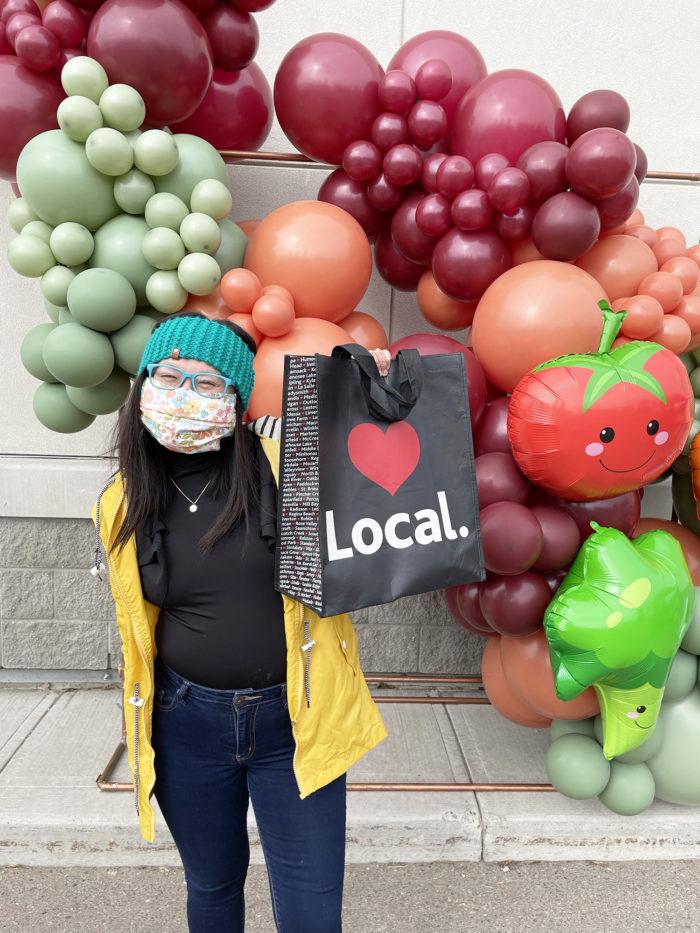 The Callingwood Farmers Market West Edmonton - Explore Edmonton - Local Businesses - Shop Local Vendors - Food