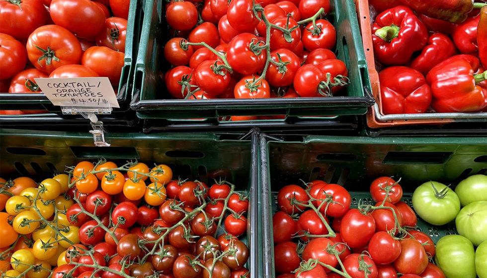 The Callingwood Farmers Market West Edmonton - Explore Edmonton - Local Businesses - Shop Local Vendors - Food 7