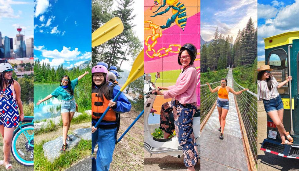 Explore Alberta with Me - Explore Alberta Travel