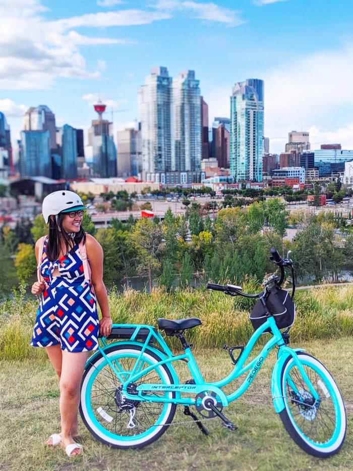 Explore Calgary - Travel Alberta