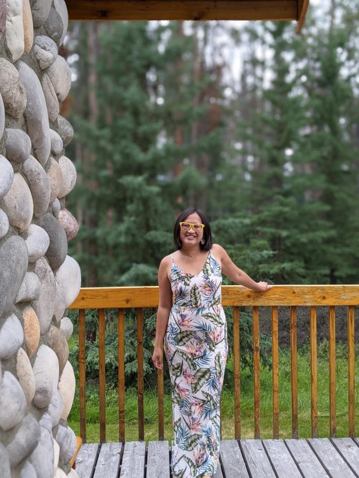 Explore Alberta - Tourism Jasper - Jasper National Park - Explore Canada - Alpine Village 3