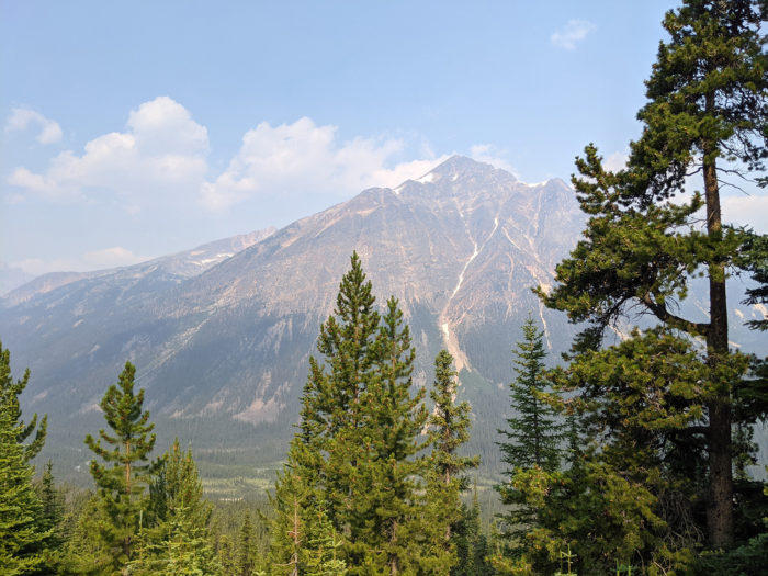 Explore Alberta - Tourism Jasper - Jasper National Park - Explore Canada - Jasper Motorcycle Tours - Sidecar Ride - Harley Davidson 5