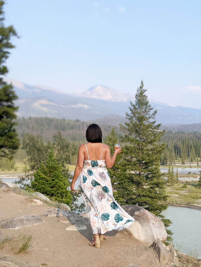 Explore Alberta - Tourism Jasper - Jasper National Park - Explore Canada - Town of Jasper - Tekarra Restaurant 6