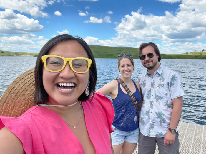 Explore Alberta - Travel - Medicine Hat - Southern Alberta - Downtown - Esplanade - Downtown - Cypress Hills - Elkwater Lake 4