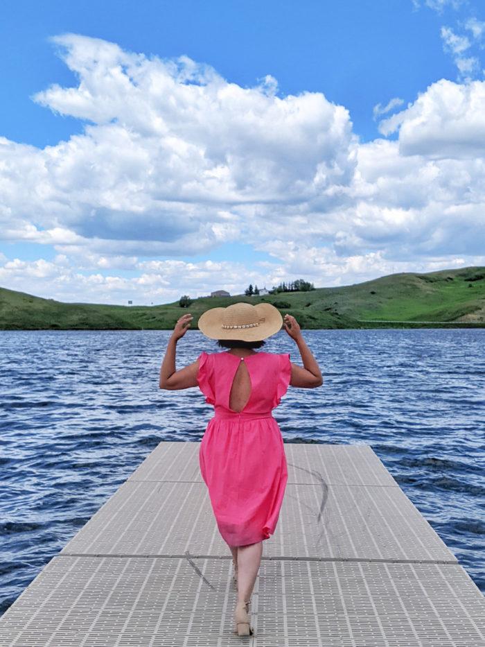 Explore Alberta - Travel - Medicine Hat - Southern Alberta - Downtown - Esplanade - Downtown - Cypress Hills - Elkwater Lake