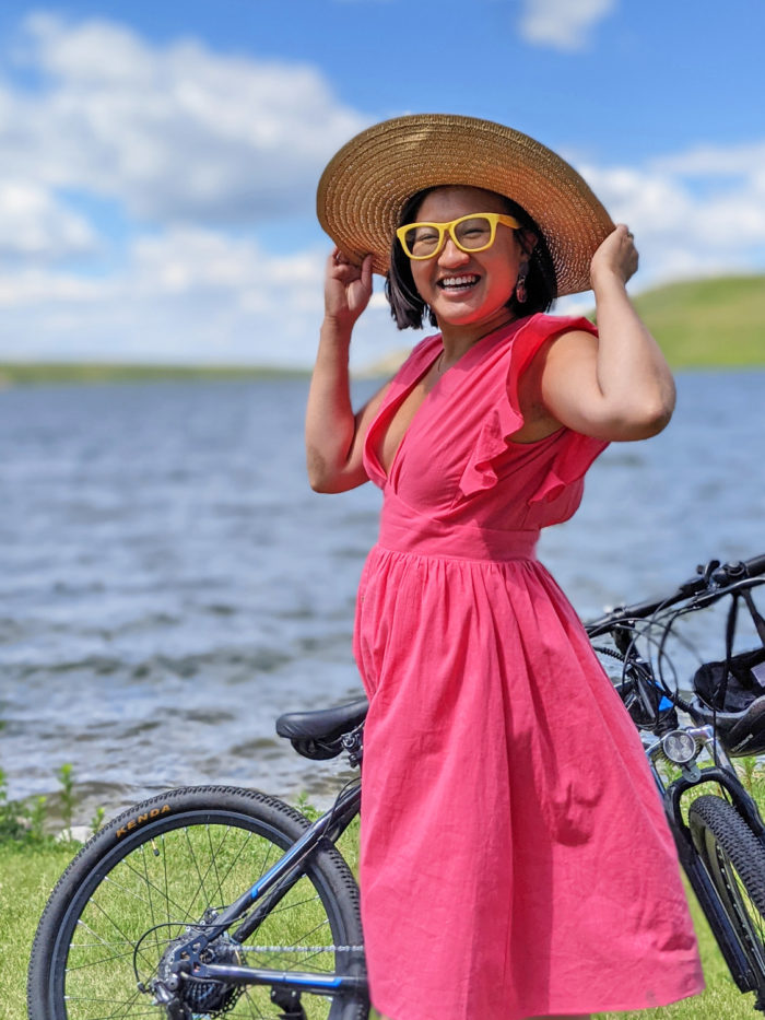 Explore Alberta - Travel - Medicine Hat - Southern Alberta - Downtown - Esplanade - Downtown - Cypress Hills - Elkwater Lake2