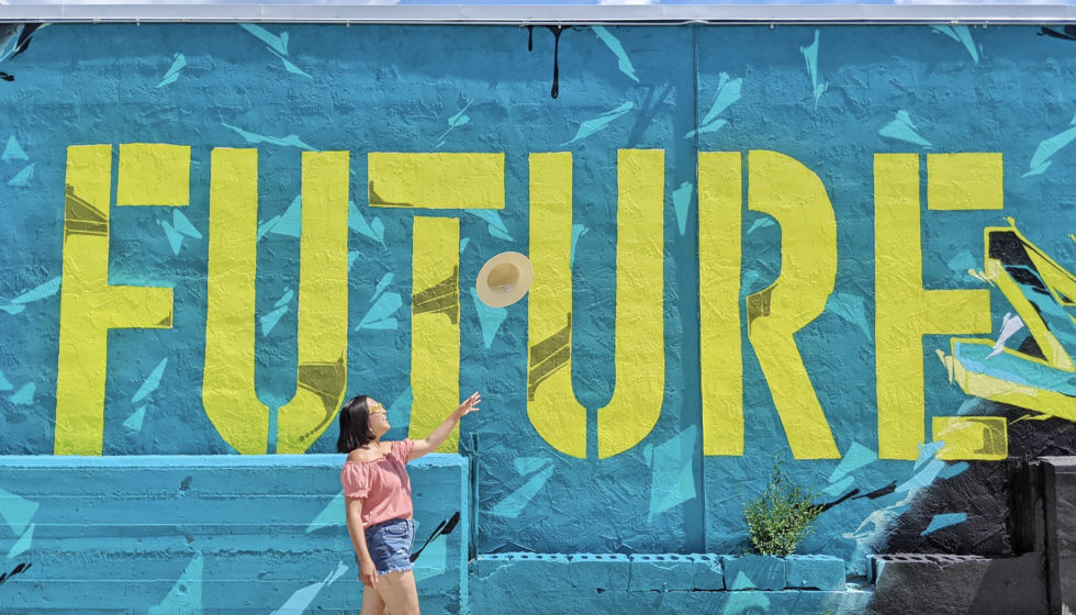 Explore Alberta - Travel - Medicine Hat - Southern Alberta - Downtown - Medicine Hat Mural Fest 1