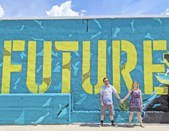 Explore Alberta - Travel - Medicine Hat - Southern Alberta - Downtown - Medicine Hat Mural Fest
