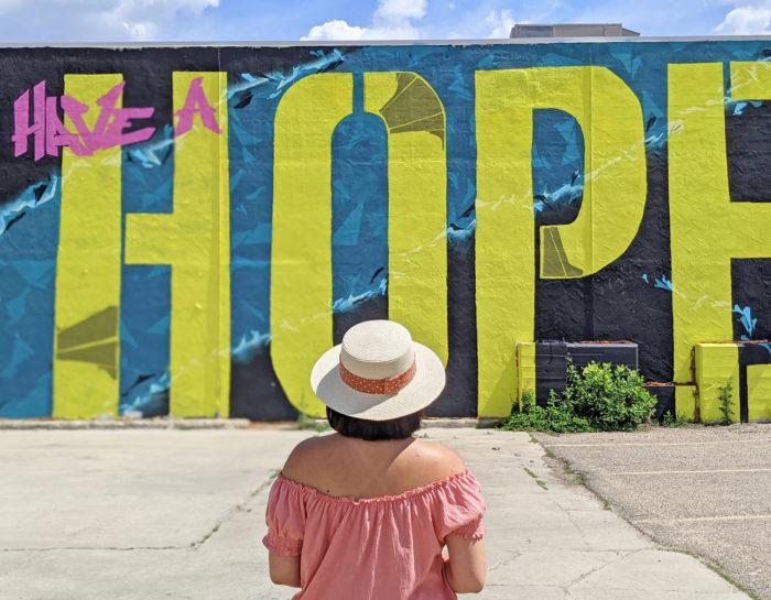 Explore Alberta - Travel - Medicine Hat - Southern Alberta - Downtown - Medicine Hat Mural Fest 3