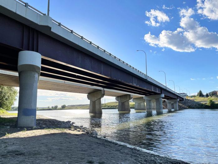 Explore Alberta - Travel - Medicine Hat - Southern Alberta - South Saskatchewan River Float 13