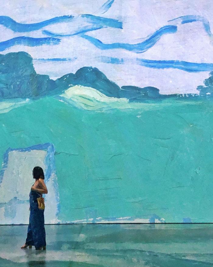 Explore Edmonton - Imagine Van Gogh EXPO Centre - Arts - Explore Alberta 10