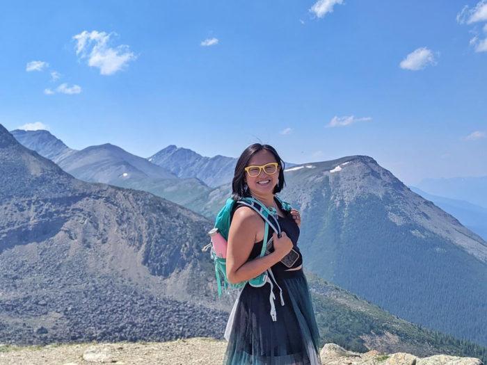 Jasper Skytram - Explore Alberta - Tourism Jasper - Jasper National Park - Explore Canada Whistlers Mountain 5