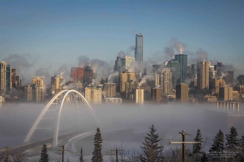 Keith Moore - Edmonton Photographer - Lindorks Lists Q&A with - Explore Edmonton 4