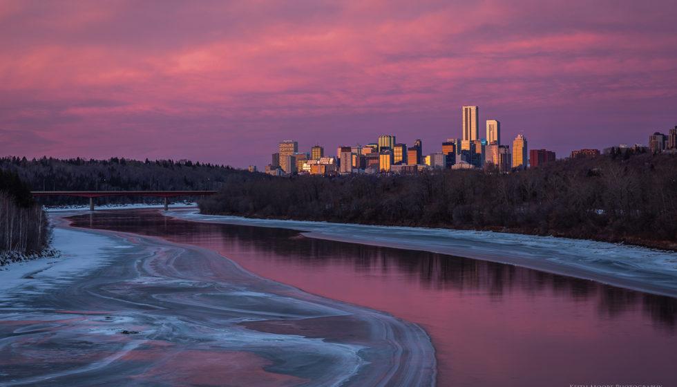 Keith Moore - Edmonton Photographer - Lindorks Lists Q&A with - Explore Edmonton 5