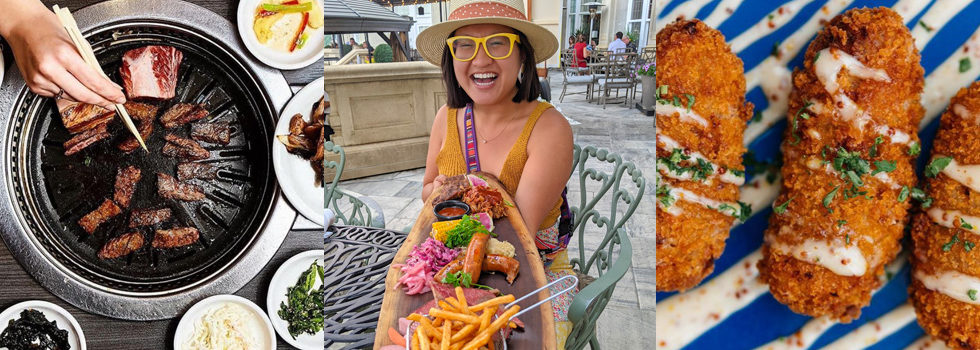 Lindorks Lists 74 - Things to Do Eat Know This Week - Explore Edmonton Alberta Events Food