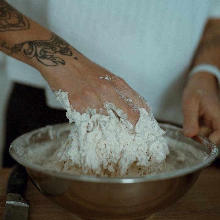 Pei Pei Chei Ow Virtual Indigenous Cooking Class 5 - Explore Edmonton - Food