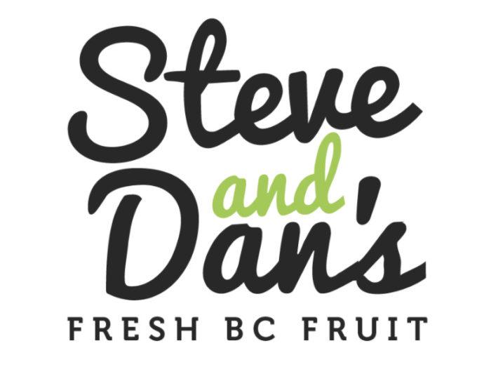 Steve and Dans Fresh BC Fruit