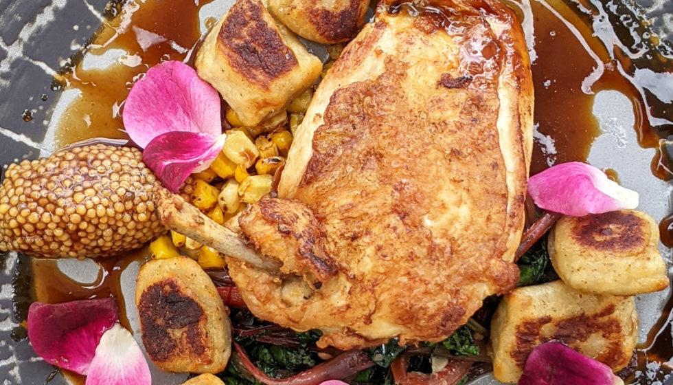Alberta on the Plate - Explore Edmonton - Explore Alberta - Local Food - Fairmont Macdonald Hotel 2