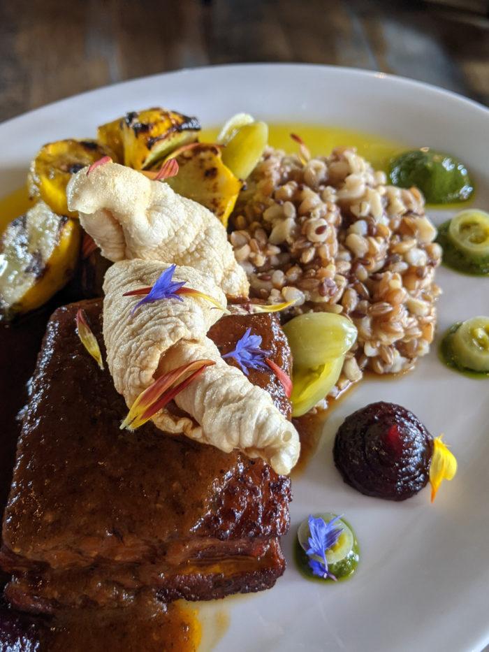 Alberta on the Plate - Explore Edmonton - Explore Alberta - Local Food - Highlevel Diner copy