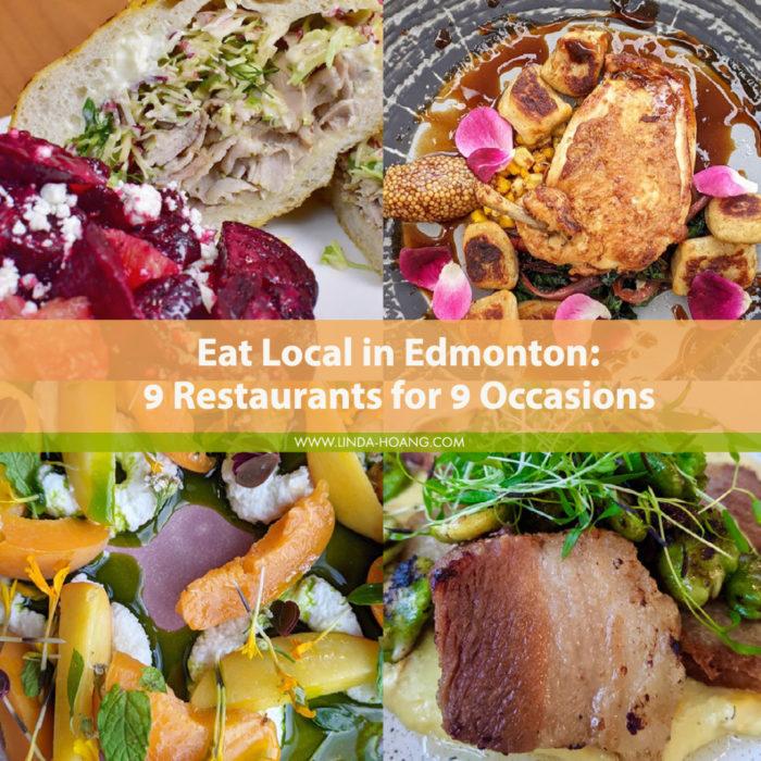 Alberta on the Plate - Explore Edmonton - Explore Alberta - Local Food - St Albert Tryst Wine and Small Plates 3