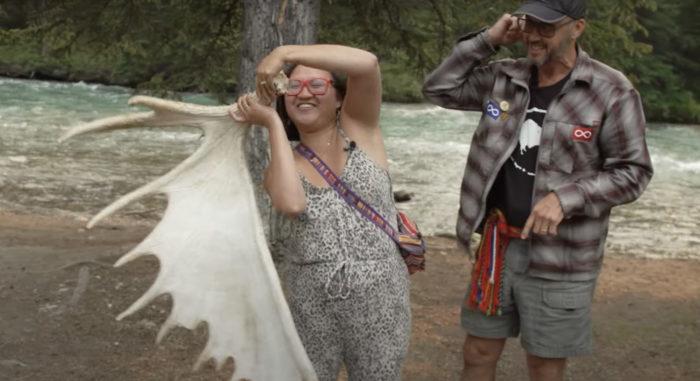 Explore Alberta - Travel Alberta - Wildlife - Jasper National Park - Jasper Tour Company 10