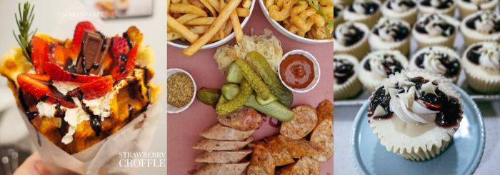 Lindorks Lists 78 - Things to Do Eat Know This Week - Explore Edmonton - Edmonton Food